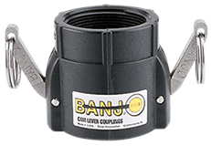 Banjo Camlock Part D