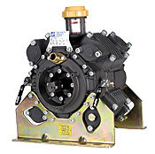 Diaphragm Pump 39.2
