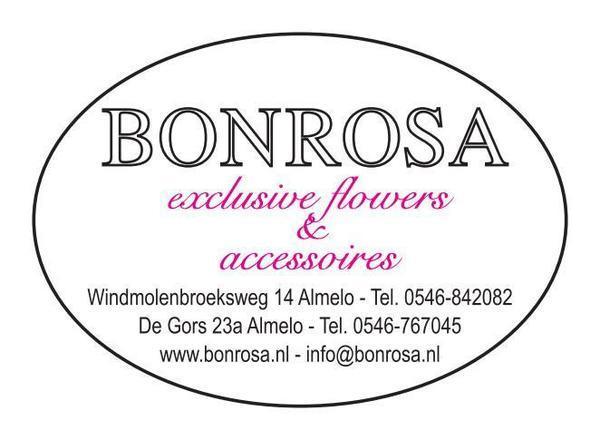 Bonrosa Exclusive Flowers & Accessoires