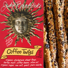 Twigs - Coffee - 5oz. 000004