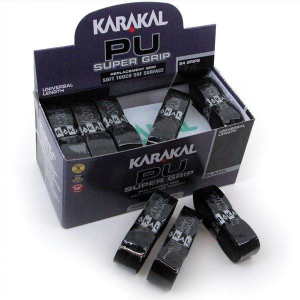 Karakal PU Super Grip Box of 24