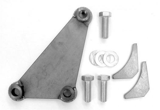 Vega Steering Box Mounting Kit  U2013 Welder Series Inc