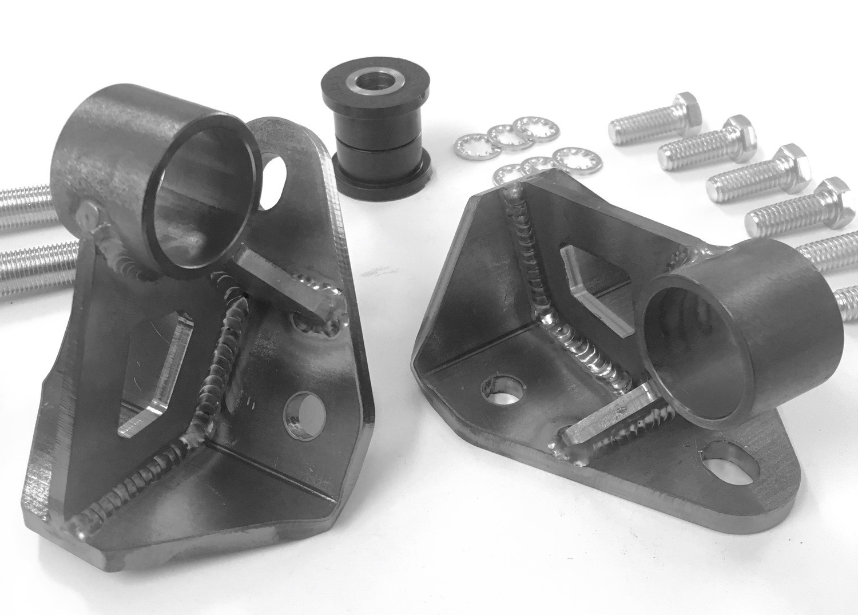 Baby Buick Nailhead Engine Mount Kit  U2013 Welder Series Inc