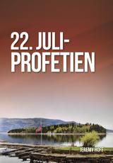 22. juli-profetien (norsk), 138 sider, pocketbok (A5)