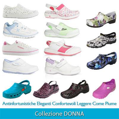 Collezione DONNA 85364dfb910c