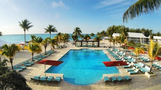 Four Night Viva All Inclusive Cruise and Stay Viva Wyndham