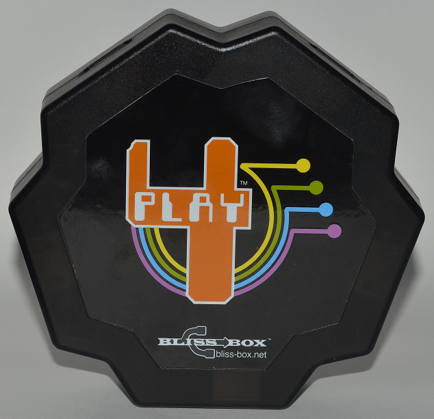4-play hub only 0001-01-1001
