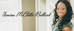 Jemina McCarter Ballard Products