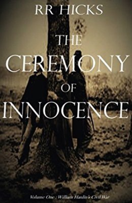 Volume One: The Ceremony of Innocence, Signed Free Shipping