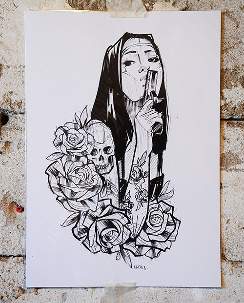 Katya Bariudin Print 00007