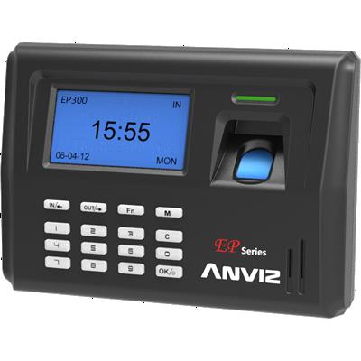 Control de Asistencia Biométrico