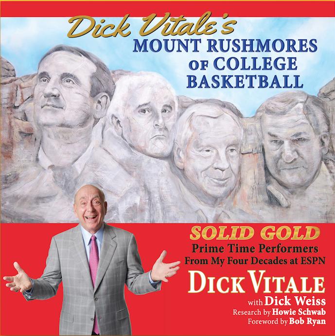 Dick vitale website