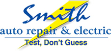 Smith Auto Repair and Electric