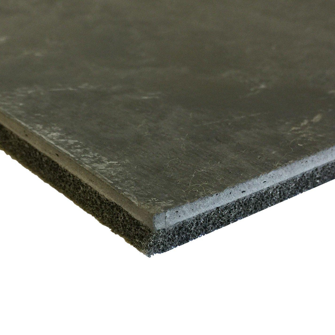 Prosound Soundmat 2 Timber Floor Soundproofing 9mm