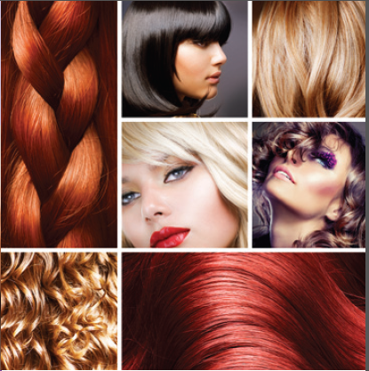 Gwen's Salon Solutions - Styles
