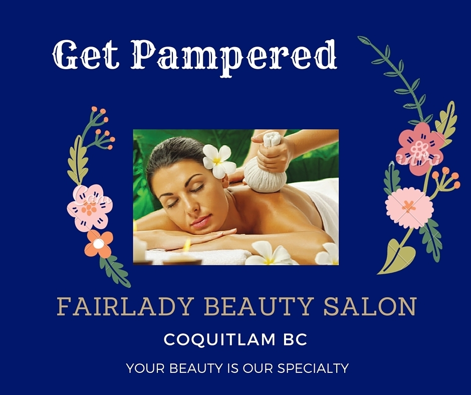 Fairlady Beauty Salon (Coquitlam) 0300
