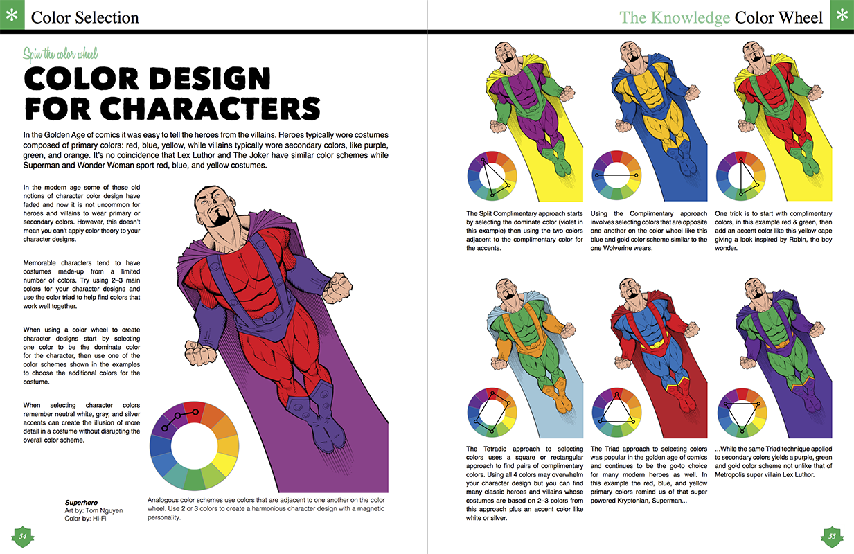 Color In Character Design : The mcfly character design scale v foxpawmcfly s