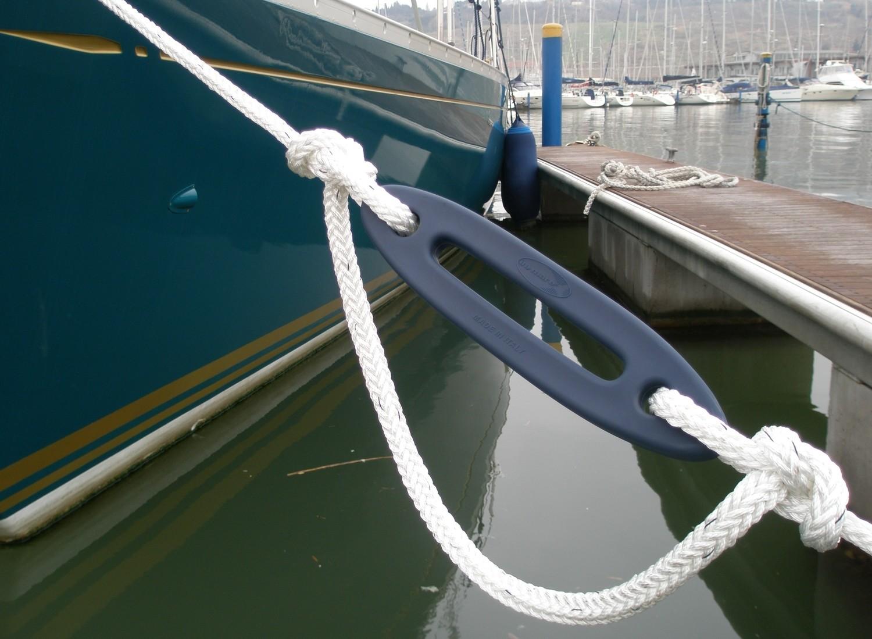 Muelle de amarre 115B