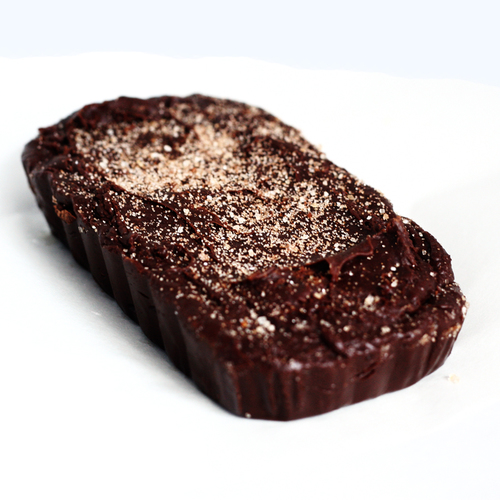 Aztec Spice Dark Chocolate Fudge 00027