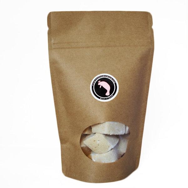 Organic  Peanut Butter Marshmallow 00167