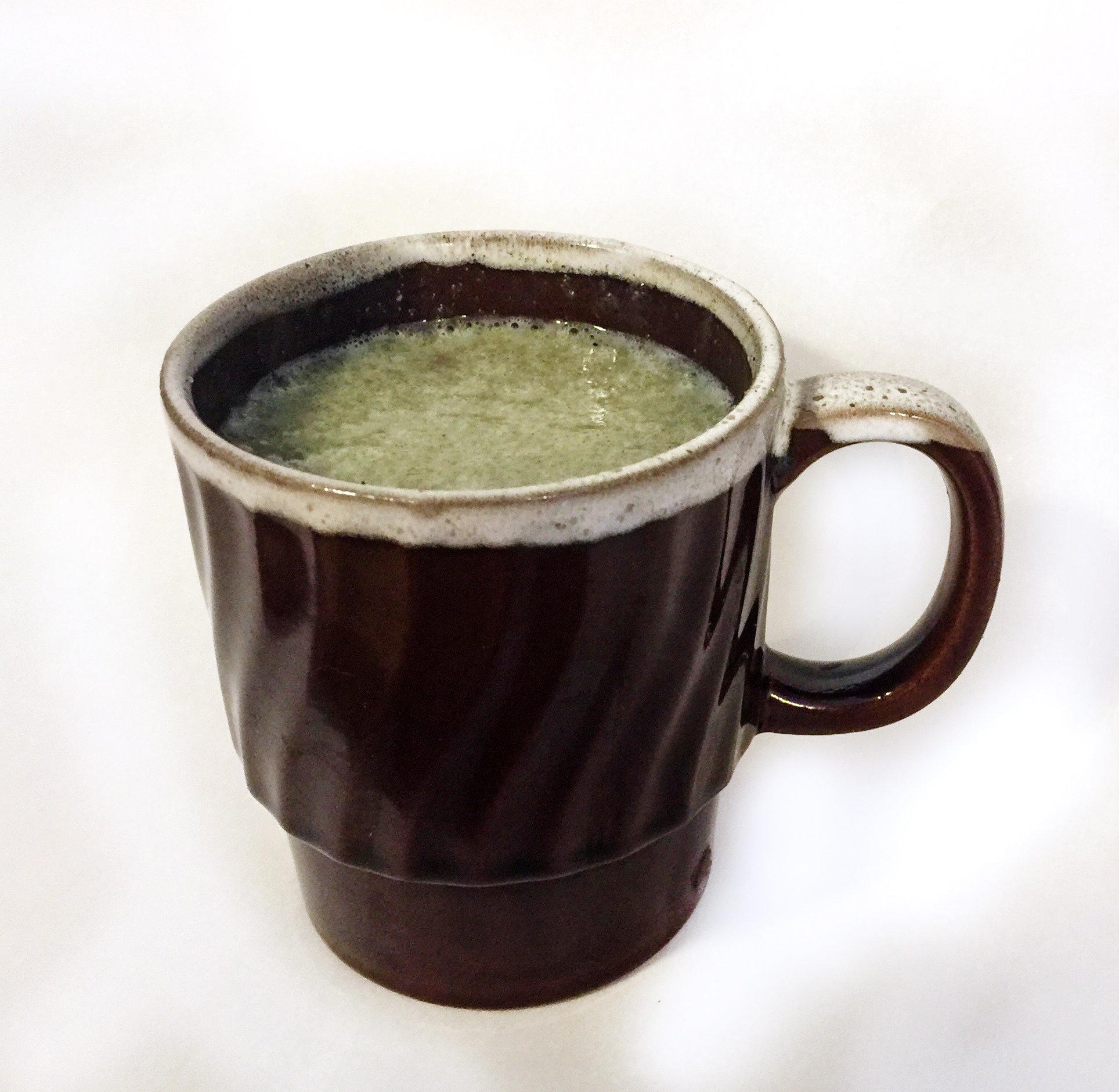 Grinch Organic Matcha Mint Mix Dairy Free 00168