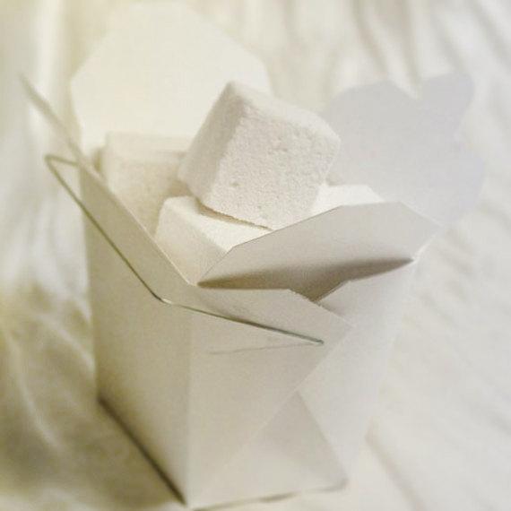 Organic Coconut Sugar Paleo  Marshmallows 00098