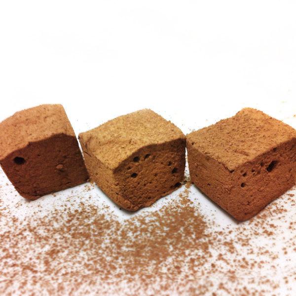 Organic  Chocolate Truffle Marshmallow 00105