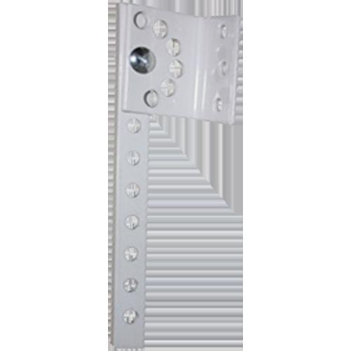 30 Aluminum Adjustable Pitch Gutter Shank