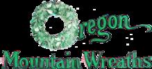 Oregon Mountain Wreaths