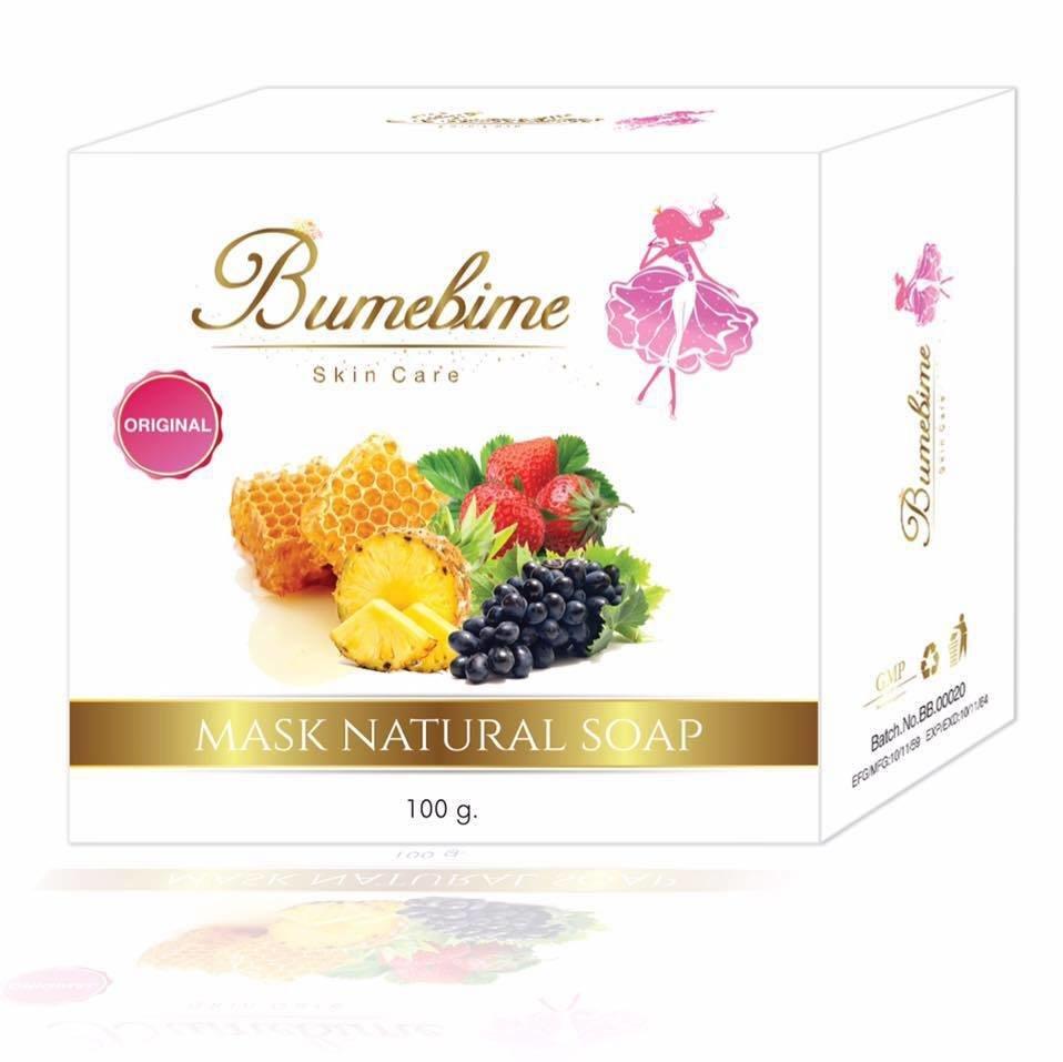 Bumbime Soap Wholesale 100 Pieces 00010