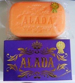 Alada Soap Wholesale 100 Pieces 100012