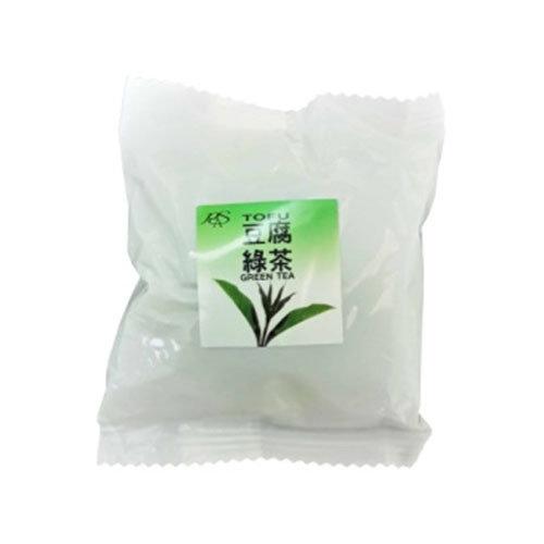 Tofu Green Tea Soap 100016