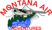 Montana Air Adventures Online Store