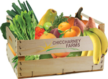Monthly Subscription - $50 Weekly Produce Box