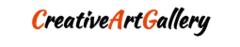 Creative Art Gallery Online Store