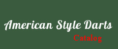 American Style Darts Catalog