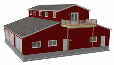 RV Garage | RV Garage Plans