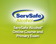 New Mexico Alcohol Server Training Online Course and Exam powered by ServSafe Alcohol® 00044