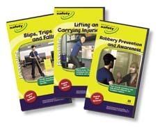 Robbery Prevention & Awareness 00056