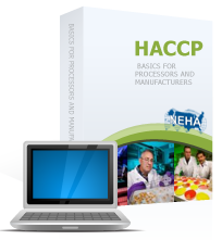 HACCP Basics for Processors and Manufacturers 00057