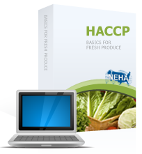 HACCP Basics for the Fresh and Fresh-cut Produce Industries 00059