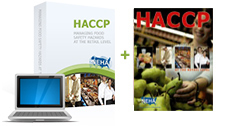 ​HACCP: Managing Hazards at the Retail Level Bundle 00060
