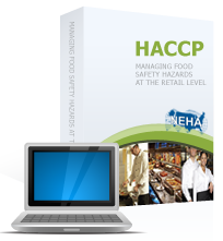 HACCP Managing Food Safety at the Retail Level 00063