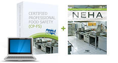​Certified Professional - Food Safety (CP-FS) Bundle 00066