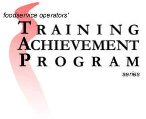 Non-certification Food Handler Training 00090