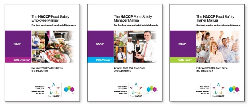 SURE™ HACCP Food Safety Bundle 00117