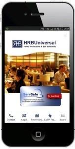 WeGoHRB Mobile App @ iTunes 00152
