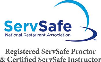 ServSafe® Food Handler Program Handbook (SPANISH) 00150