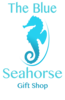 The Blue Seahorse Collection online
