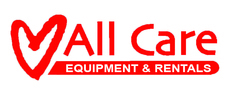 All Care Equipment and Rentals